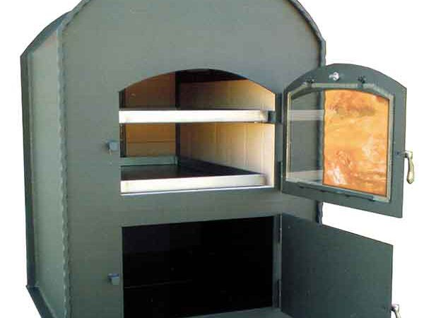Horno Modelo Tudela con Puerta Inferior